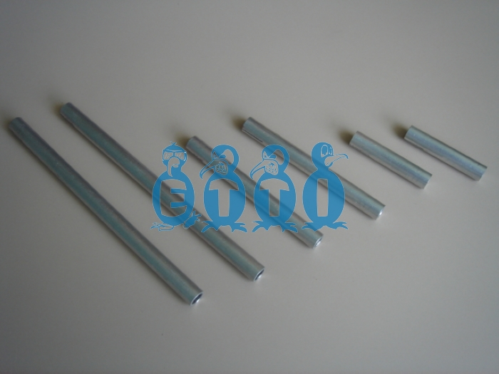 Aluminium Tubing set for Hydro 1 (Demon)