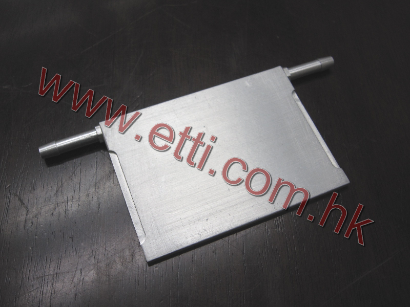 ESC's Cooling Plate (60x45x6mm)