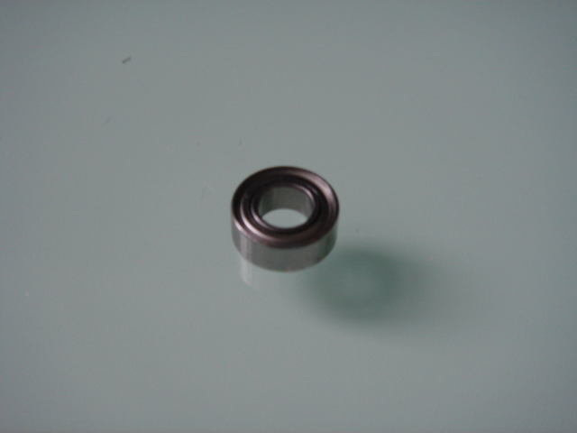 Ball Bearing 4 x 7 x 2.5mm
