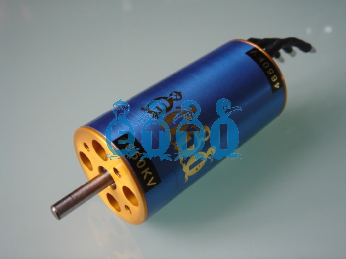 """ETTI"" B29 Brushless Motor  (4650KV)"