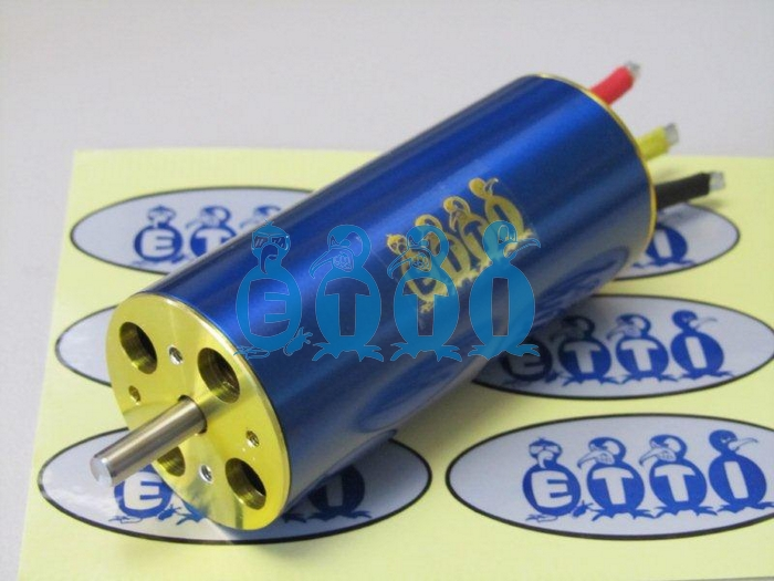 """ETTI"" B3680 Brushless Motor (2600KV)"