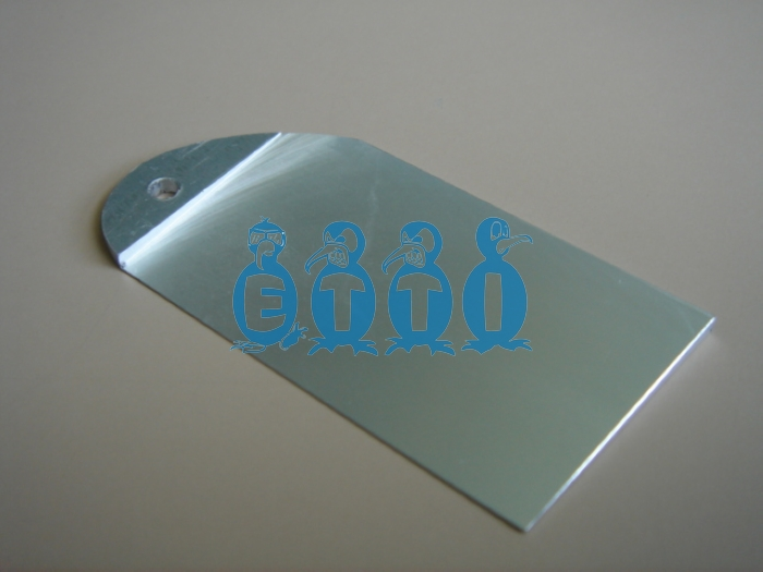 Aluminium Turn Fin(L60mm x W30mm)