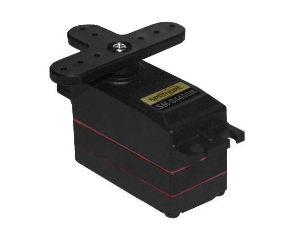 SM-4408M Digital Waterproof Servo (MG)