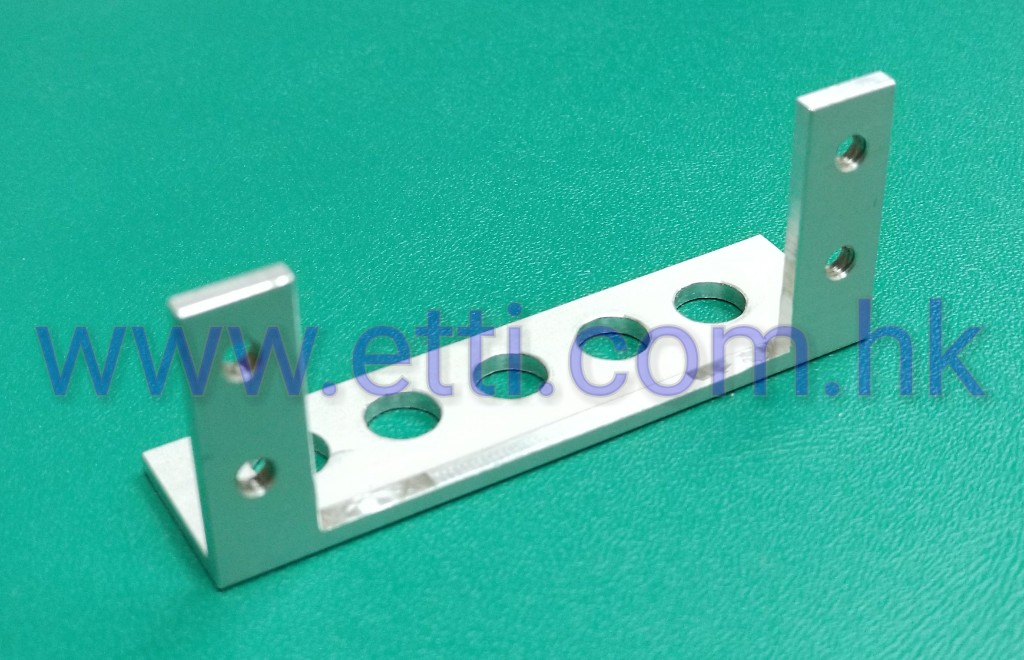 Aluminium Servo Mount (for SM-S4408M Servo)