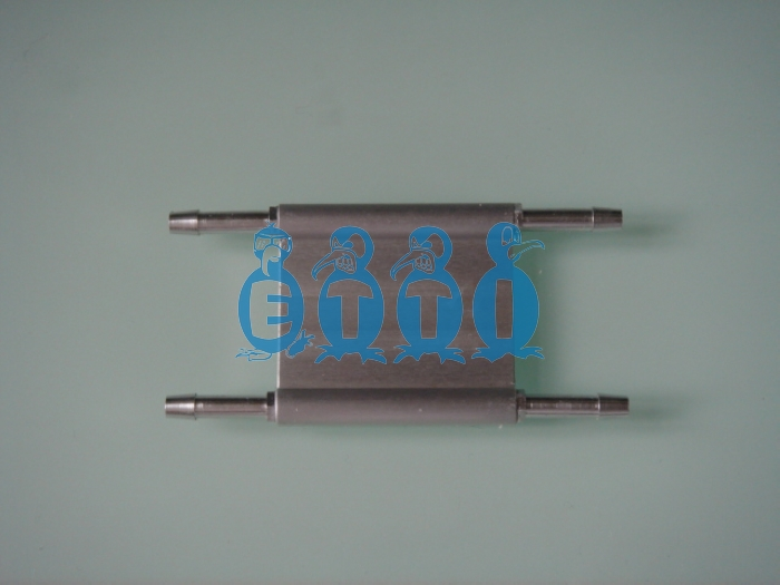 ESC's Cooling Plate (40x38x6mm)