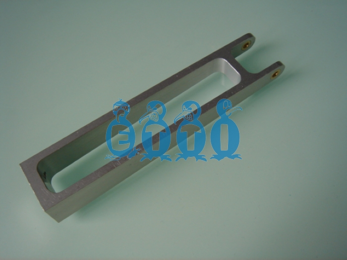 Stand-off Rudder Arm (100 mm)